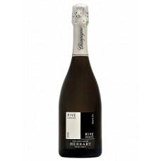 Champagne Hebrart Cuvee de Reserve Brut 1er Cru
