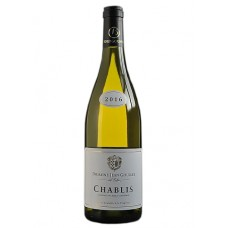 Domaine Jean Goulley & Fils Chablis  2015