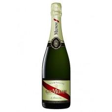Champagne G.H. Mumm Le Demi-Sec