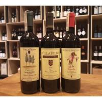 Jakość wina Villa Pillo