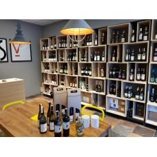 Klub CELLARIO - więcej niż tylko sklep z winem