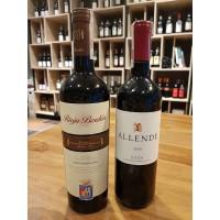 Nowe wina hiszpańskie
