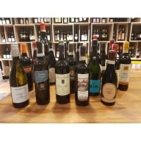 Nowe wina włoskie na Święta