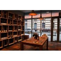 Stary sklep z winem w Krakowie pod nową nazwą