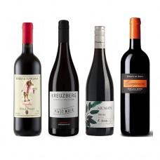 Wina, które cieszyły nas latem - pakiety październikowe