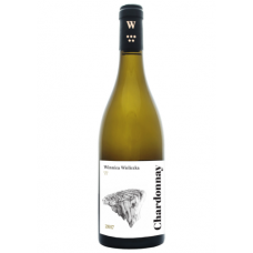 Winnica Wieliczka Chardonnay