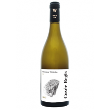 Winnica Wieliczka Cuvée Regis