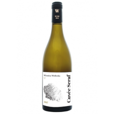 Winnica Wieliczka Cuvée Seraf
