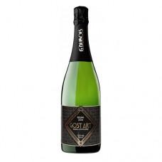 Winnica Gostchorze wino musujące GostArt Riesling