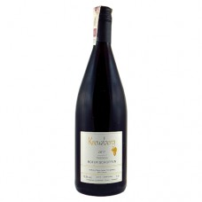 Weingut Kreuzberg Lifestyle Collection Roter Schoppen 1L